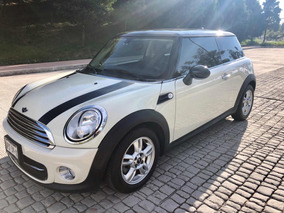 Mini Cooper 1.6 Salt Aa Tela At 2013