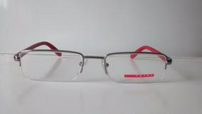 5cd1b2204 Armação Óculos De Grau - Prada Original - Vps 57b