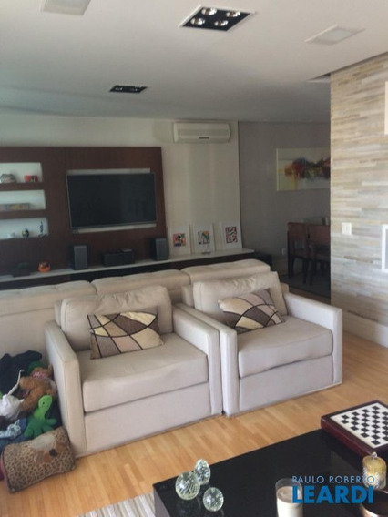 Apartamento - Anália Franco - Sp - 582534