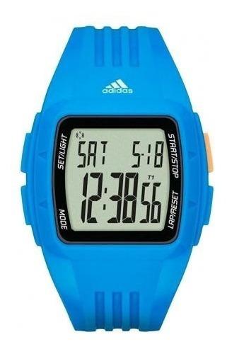Relógio adidas Performance Adp3234/8an + Nota Fiscal Ctsports