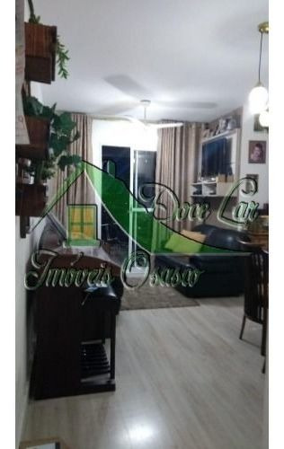 Apartamento Flex De Carapicuiba - Sp