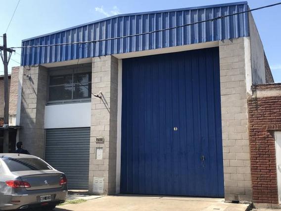 Galpones, Depósitos O Edificios Ind. Alquiler Rosario