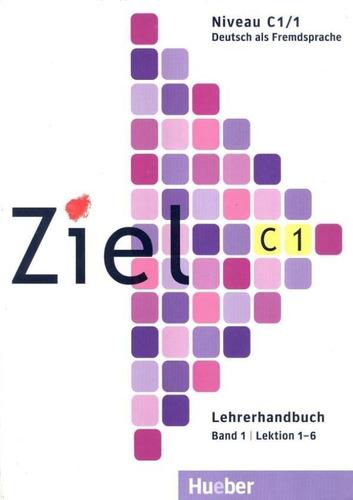 Ziel C1 - Band 1 - Lhb (prof)