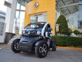Renault Electrico Twizy 201