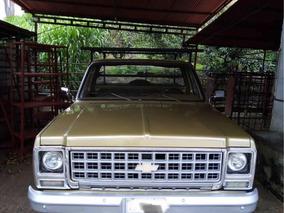Chevrolet C-10 Chevrolet C10