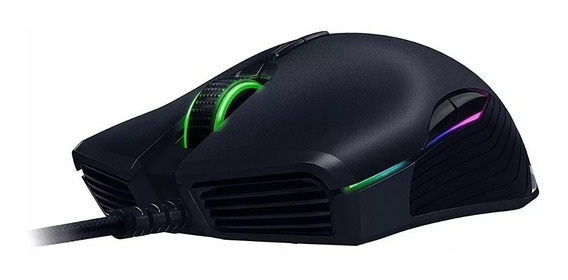 Mouse Gamer Razer Lancehead Tournament Edition 5g 16000 Dpi