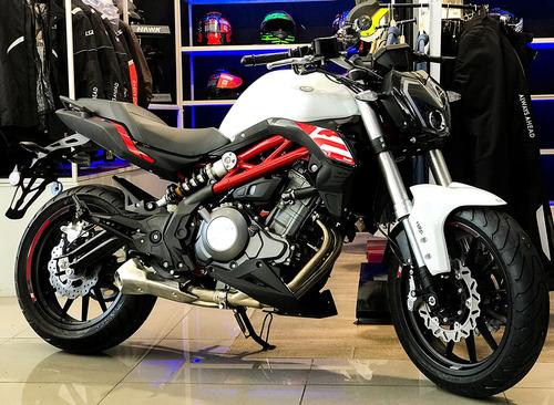 Benelli 302 S 2021 0km Cycles Motoshop