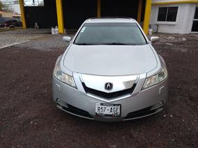 Acura Tl 3.5 R-17 At 2009