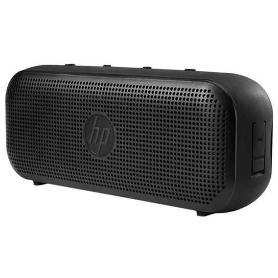 Caixa De Som Portátil Bluetooth Hp S400 Preto