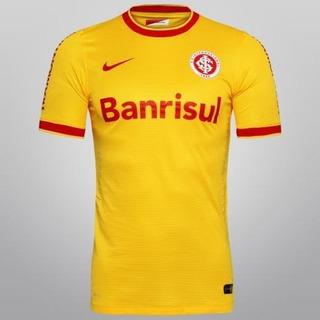 Camisa Nike Internacional Rs Oficial 2014 Promoção