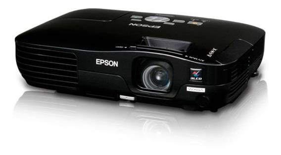 Video Beam Epson X12 Refurbished Hdmi Vga Usb Garantia (390)