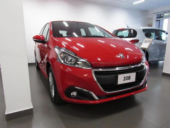 Peugeot 208 1.6 Allure 1.6 0km, Contado Desde $ 688.500