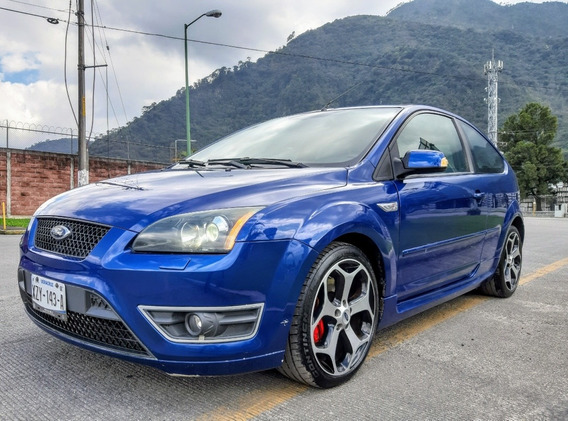 Ford Focus St Turbo