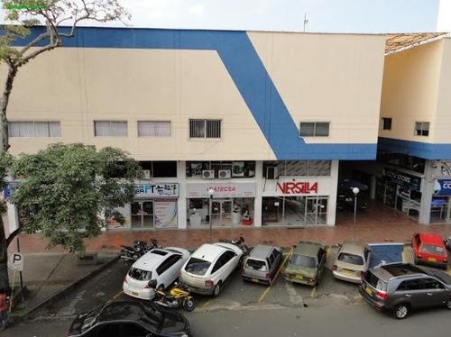 Imagen 1 de 1 de Parqueaderos En Venta San Vicente 997-72