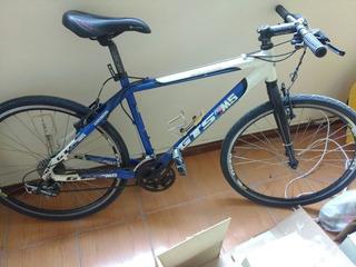 Bicicleta Mountain Bike Gts Pro M5 Aro 26