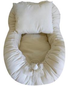 Berço Moises Portátil Ninho Para Bebê Dormir Frete Grátis