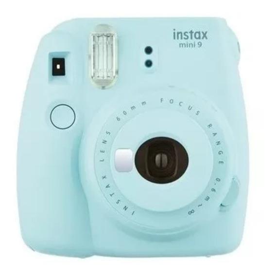 Câmera Polaróide Instax Fujifilm