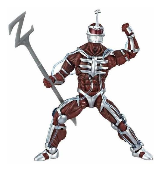 Lord Zedd Power Rangers Lightning Collection