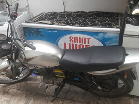 Yamaha Ybr .