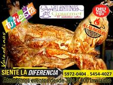 Cerditos Asados Y Banquetes A Domicilio Guatemala Banquetes