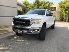 Dodge Ram Pick-up Big-horn