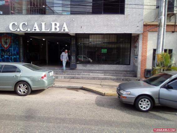 Paseo Real Bienes Raices Alquila Local Comercial Cc Alba