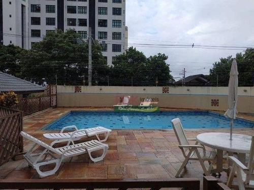 Imagem 1 de 15 de Casa Com 4 Dormitórios À Venda, 139 M² Por R$ 750.000 - Jardim Aquarius - São José Dos Campos/sp - Ca6289