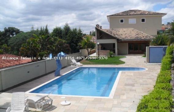 Casa Para Venda Em Santana De Parnaíba, Jardim Deghi, 3 Suítes, 2 Vagas - 3046_2-444785
