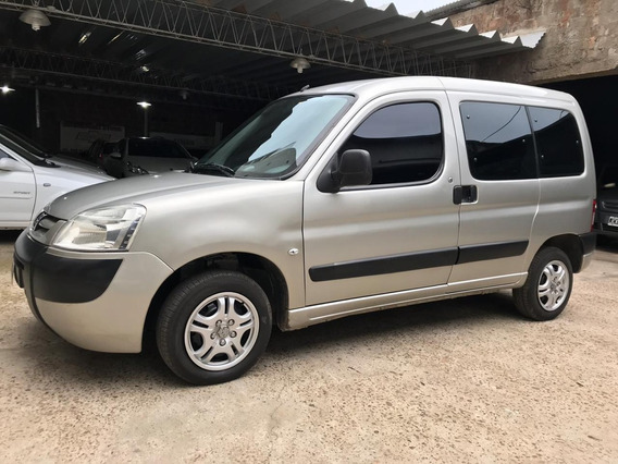 Peugeot Partner Patagónica 1.4