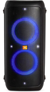 Parlante Bluetooth Jbl Original Party Box 300 120w Rms 18hs