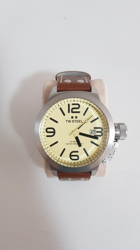 Relógio Tw Steel Tw21r