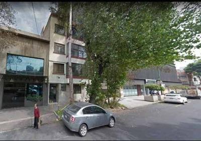 Se Renta Departamento Amueblado En Colonia San Rafael