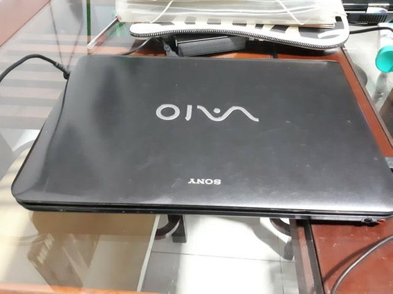 Notebook Sony Vaio E
