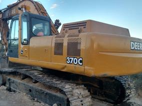 Excavadoras 370 330c John Deere,