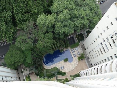 Apartamento - Ref: 1294