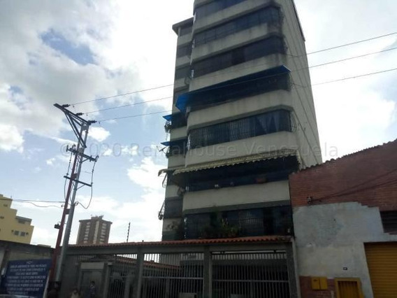 Apartamento La Democracia Maracay Mp Cod 20-24331