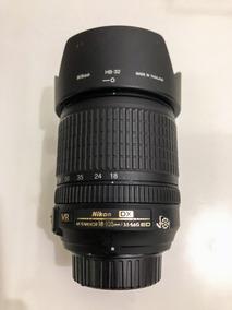 Nikon Af-s 18-105mm F/3.5-5.6g D90 D3100 D5200 D5100 D3200