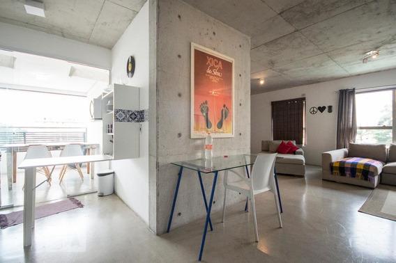 Apartamento À Venda - Campo Belo, 1 Quarto, 70 - S892824731