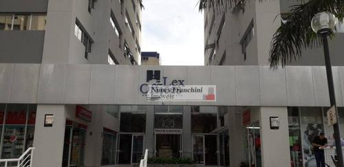 Loja, 60 M² - Venda Por R$ 630.000,00 Ou Aluguel Por R$ 2.800,00/mês - Barra Funda - São Paulo/sp - Lo0006