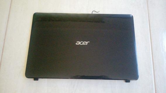 Carcaça Tampa Notebook Acer Aspire E1-571 E1-531 E1- 521
