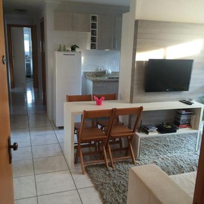 Apartamento C/ 2 Dormitórios Garagem Coberta Bento Gonçalves