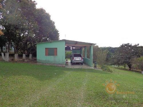 Imagem 1 de 14 de Venda - Chácara Caguaçú / Sorocaba/sp - 4792