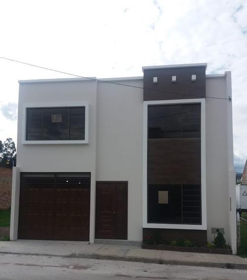 Casa Por Estrenar Sector Despacho De Monay