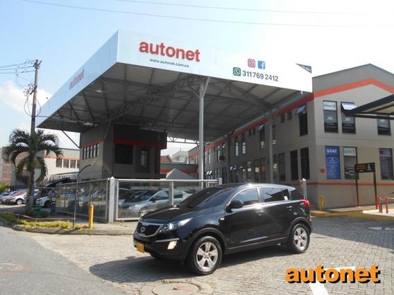 Kia New Sportage Lx Mecanica 4x2