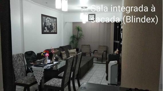 Apartamento 3/4 C/ Suíte, 1 Garagem - Setor Sudoeste