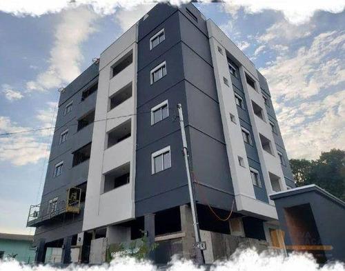 Apartamento Com 1 Dormitório À Venda, 33 M² Por R$ 127.000,00 - Desvio Rizzo - Caxias Do Sul/rs - Ap0263