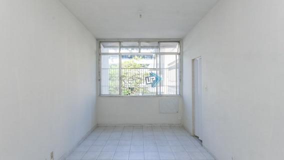 Apartamento Com 1 Quartos Para Comprar No Laranjeiras Em Rio De Janeiro/rj - 19149