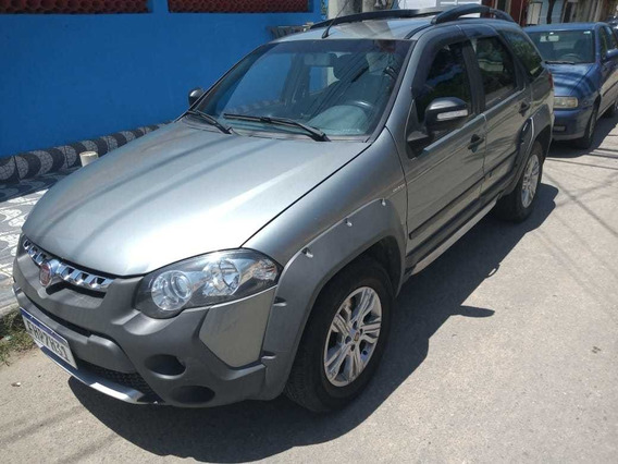 Fiat Palio Adventure 2014 1.8 16v Flex Dualogic 5p