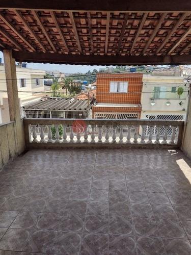 Sobrado Cidade Centenário - Jardim Imperador  - Ta8228