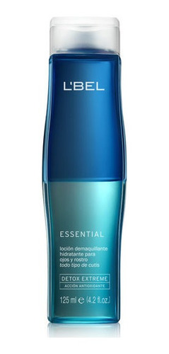 Desmaquillador Essential Para Ojos Y Ro - mL a $384